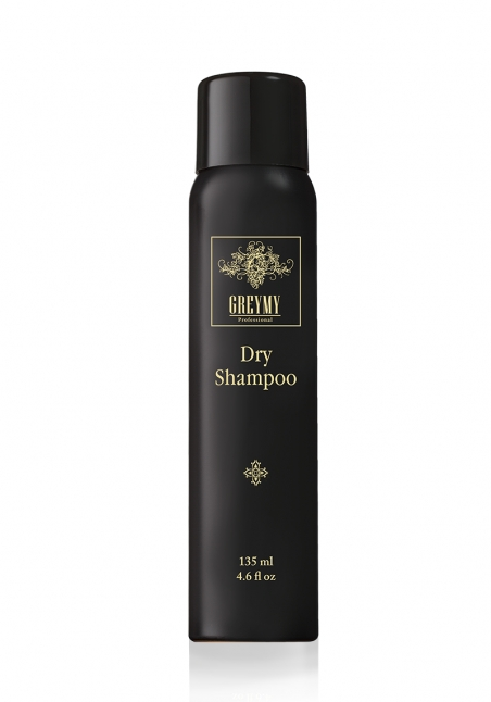 Greymy Dry Shampoo 135ml