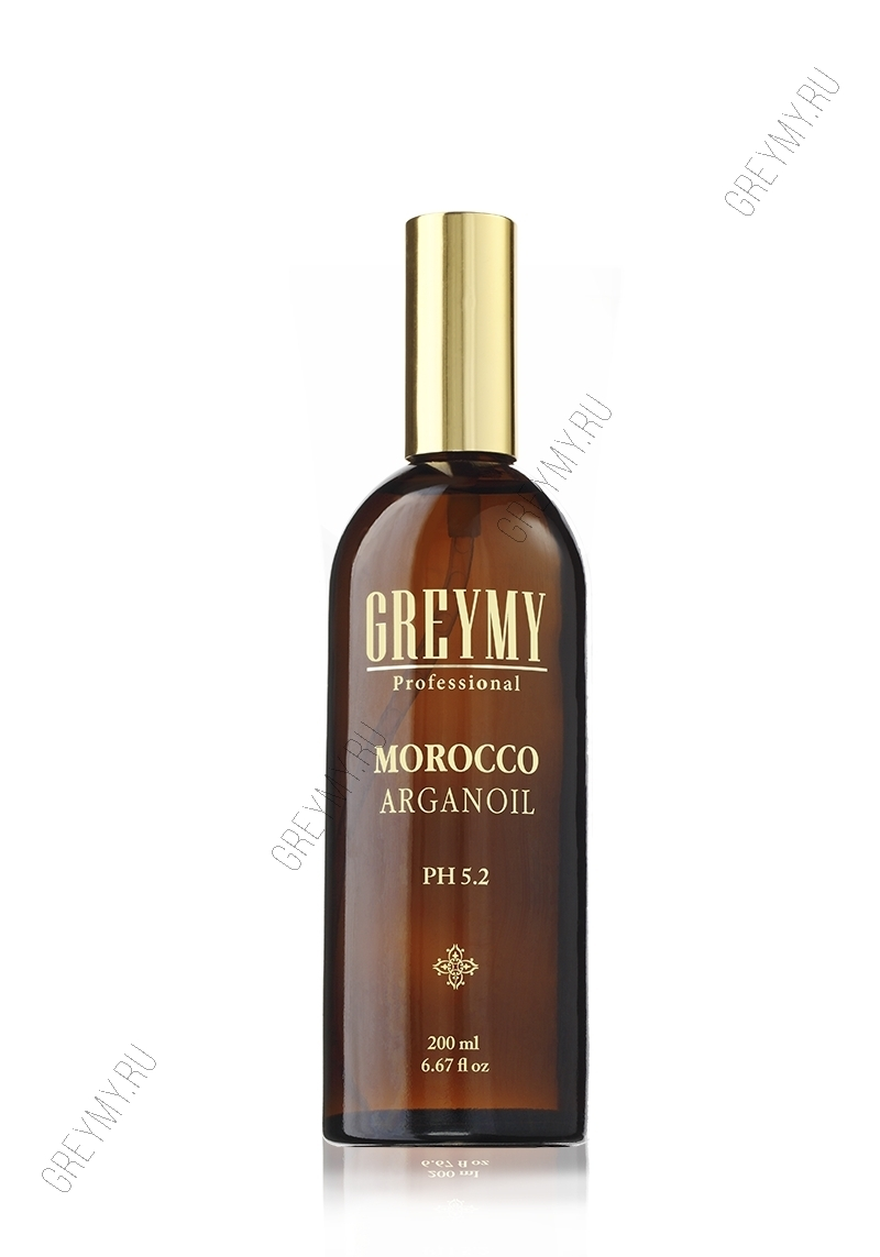 Greymy Morocco Arganoil 200ml