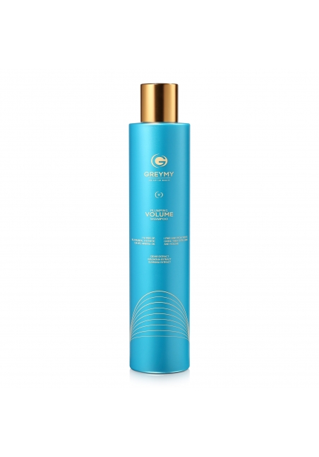 Greymy Plumping Volume Shampoo