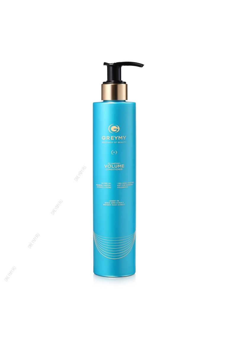 Greymy Plumping Volume Conditioner