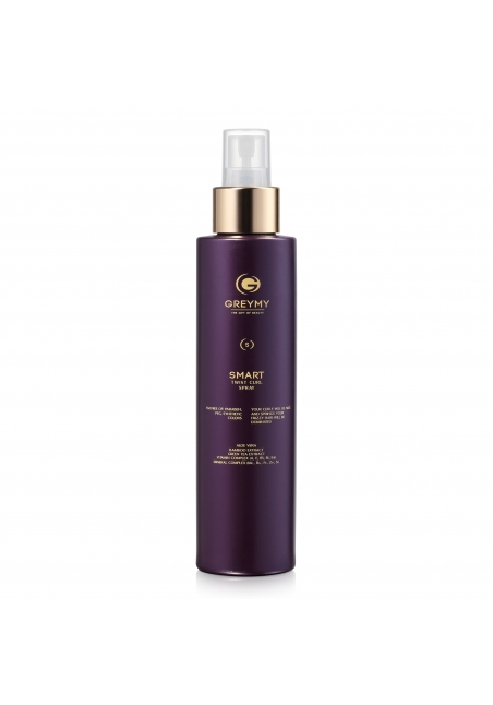 Greymy Smart Twist Curl Spray