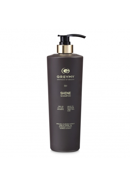 Greymy Shine Shampoo 800ml