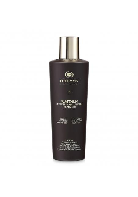 Express Hair Keratin Treatment 500ml